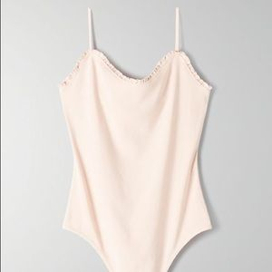 Wilfred Adelma Bodysuit